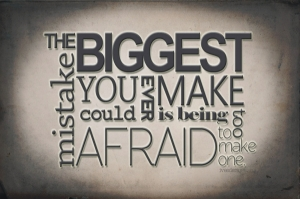 Biggest-mistake
